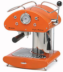 ARIETE Café Retro Orange