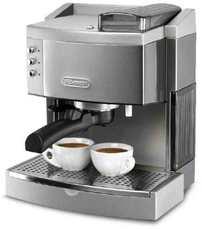 DELONGHI Espresso EC 750