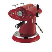 GUZZANTI Espresso del´Arte Red