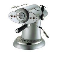GUZZANTI Espresso del´Arte Silver