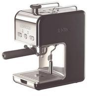 Pákový kávovar kenwood