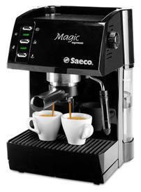 SAECO Magic Espresso