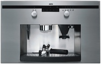 AEG Espresso PE 8038m