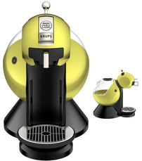 DOLCE GUSTO NESCAFE Lime