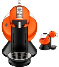 DOLCE GUSTO NESCAFE Orange