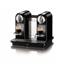 NESPRESSO Citiz&Co Black