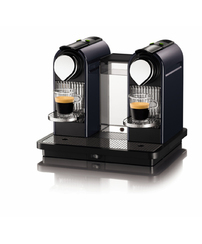 NESPRESSO Citiz&Co Grey