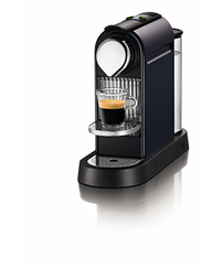 NESPRESSO CitiZ Grey