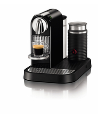 NESPRESSO Citiz&milk Black