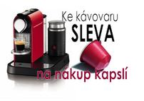 NESPRESSO Citiz&milk Red
