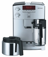AEG CG 6600 Caffé Grande