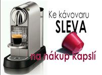 NESPRESSO CitiZ Silver Chrome