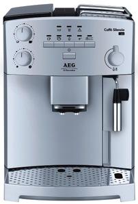 AEG CS 5200 Caffé Silenzio