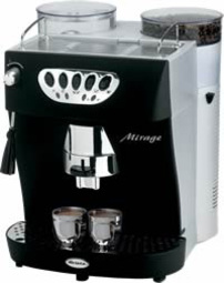 ARIETE Café Migare Black 1326