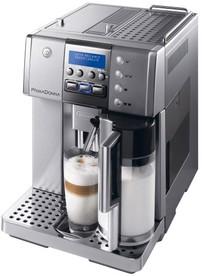 DELONGHI ESAM 6620 PrimaDonna Latte