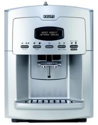 KRUPS Espresso XP 9000 Espresseria