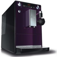 MELITTA Espresso Caffeo latea nachově fialová