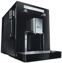 MELITTA Espresso Caffeo lounge černá