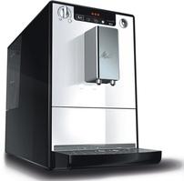 MELITTA Espresso Caffeo solo bílo/černá